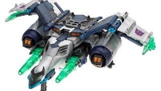Megatron - Tranformers Energon
