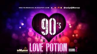 90s Slow Jams | Love Portion 2 | R Kelly, Monica, Dru Hill, Usher...