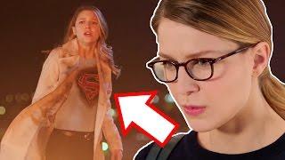 Supergirl 2x18 Trailer Breakdown! - Supergirl vs Biomax!