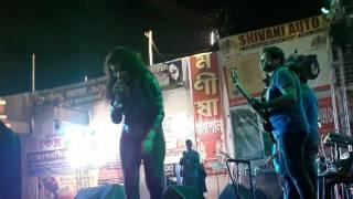 Biswajita Deeb at midnapur