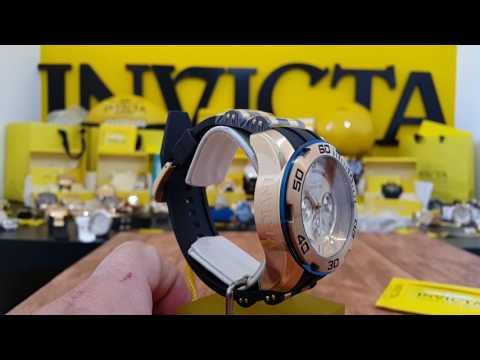 Xxx Mp4 Relógio Invicta Pró Diver 22345 Original Na Loja Dos Relógios 3gp Sex