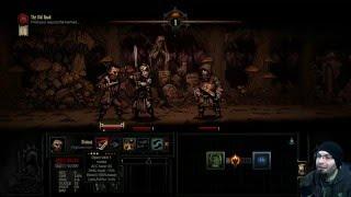 Zok Streams: Darkest Dungeon (30/1/16)