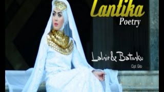 Cantika Poetry - Lahir & Batinku [Official Music Video]
