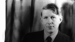 """""""Miss Gee""""  By W.H. Auden (read By Tom O'Bedlam)"""