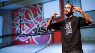 eL Seed: The Art of Calligraffiti