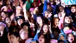 Nicky Jam - Festival de Viña del Mar 2016