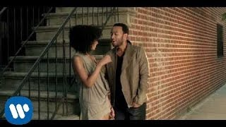 Estelle - Fall In Love (feat. John Legend) [Official Video]