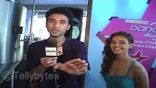 Raghav and Shakti talks about Dance plus season 2