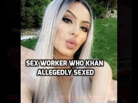 AMIR KHAN SEX TAPE LEAKED, SCANDAL