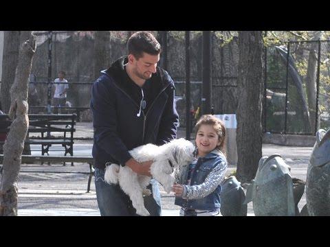 CHILD ABDUCTION (Social Experiment) - Child Predator
