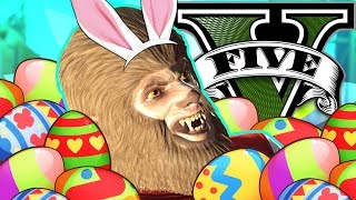 10 Gaming Easter Eggs that took YEARS to Discover