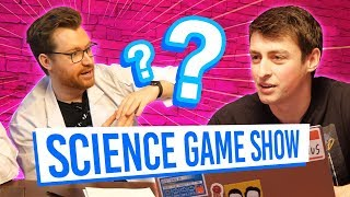 Science Game Show!