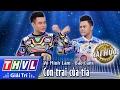 Download Video Download THVL l Cặp đôi hài hước - Tập 1 [9]: Con trai của tía - Võ Minh Lâm, Bảo Lâm 3GP MP4 FLV