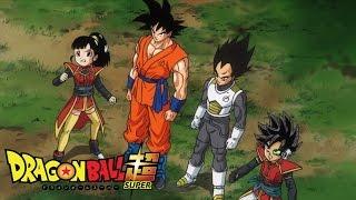 Dragon Ball Super - Episode 1 Review (New Gods Await!)