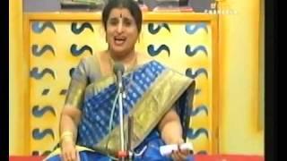 Ragalahari series-Vagadheeshvari-Dr.NAgavalli NAgaraj