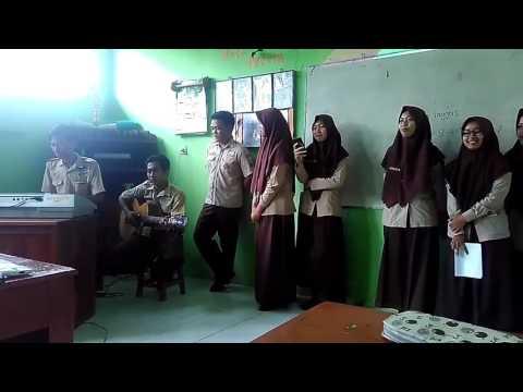 Stinky Mungkinkah Cover Siswa Sekolah