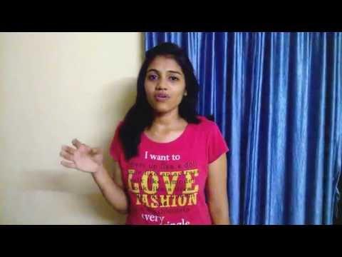 Tere Bin Nahi Laage - Ek Paheli Leela   Cover   Pratima Singh   2015