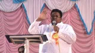 Pr Shemon M Shine Bless Kanda 20th General Convention