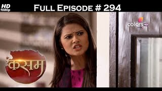 Kasam - 27th April 2017 - कसम - Full Episode (HD)