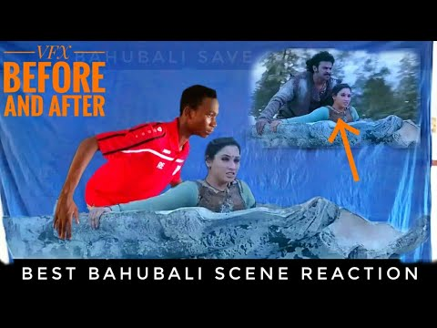 Xxx Mp4 Behind The Epic Scenes Of Bahubali Save Dihvara Reaction 3gp Sex