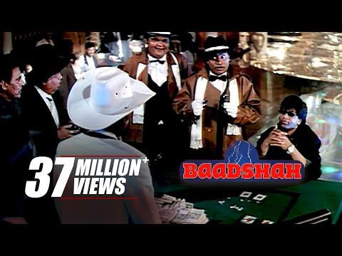 Xxx Mp4 Funny Casino Scene Baadshah Shahrukh Khan Johnny Lever Ful HD 1080p 3gp Sex