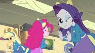 My Little Pony - Hollaback Girl (Gwen Stefani Remix)