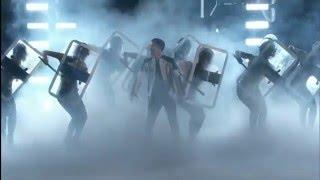 HD Nick Jonas Chains  The Voice 2015