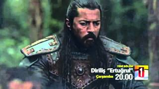 Diriliş 'Ertuğrul' -Final 34 Bölüm Fragmanı