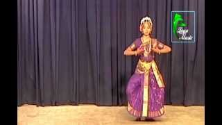 Kuchipudi - Dasavatharam_ Drishya Bharatham _Vol 13 _ Varsha Ramesh