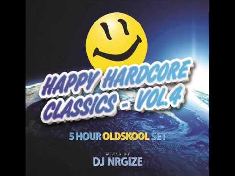 Xxx Mp4 DJ Nrgize Happy Hardcore Classics Vol 4 3gp Sex