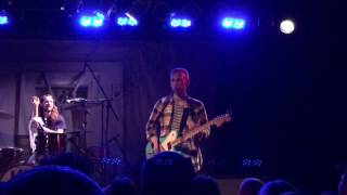 Kevin Devine - Pinegrove Medley (live at Bottom Lounge)