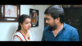 Bramman | Tamil Movie | Scenes | Clips | Comedy | Songs | Malavika Menon cries to Sasikumar