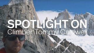 Tommy Caldwell on Making