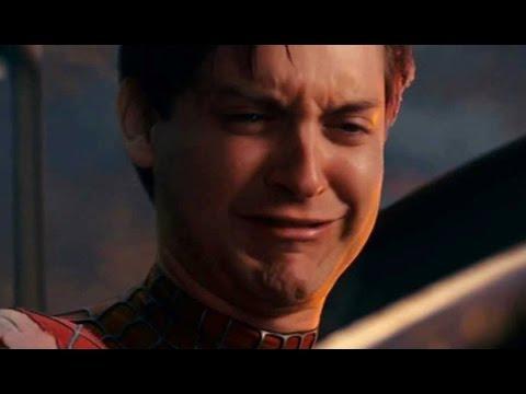 Spider-man Spoof Trailer