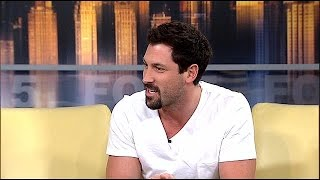 What does Maksim Chmerkovskiy have to say about J-Lo?
