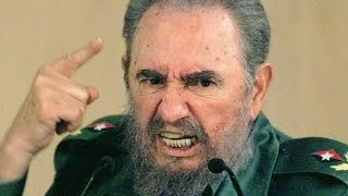 FIDEL CASTRO Communist Dictators : life of a Demon documentary