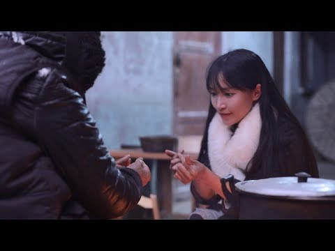 In the cold winter eat ginger can warm the whole day 正值寒冬,吃点生姜,就� 暖和一整天! Liziqi Channel