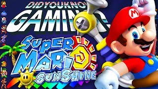 Super Mario Sunshine - Did You Know Gaming? Feat. Shesez (Boundary Break)