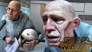 Clone 99, A True Hero Of The Republic: A Star Wars Story