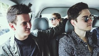 Before You Exit - Asia Tour 2017