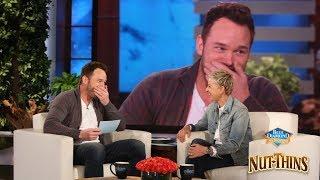 Ellen's Nuttiest Moments