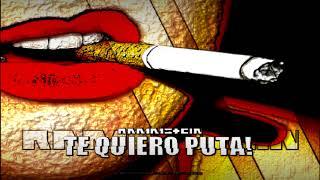 Rammstein - Te Quiero Puta (instrumental cover)