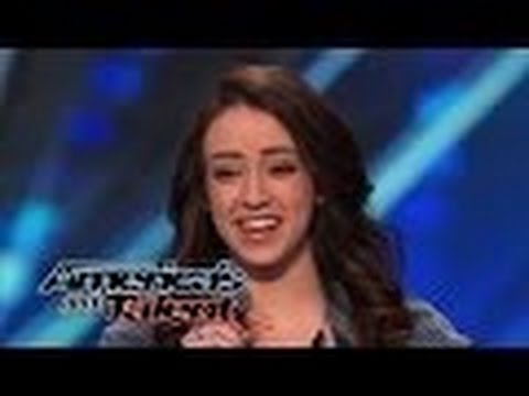 Top Auditions of Americas Got Talent off All time