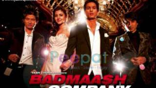 Chaska Full Song HD - Badmaash Company