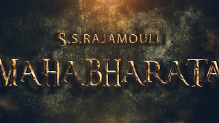 || S.S.RAJAMOULI || MAHABHARATA || upcoming movie (2020) Bollywood,Tollywood, HEROS