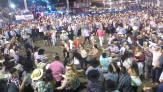 Pelea En Baile De Banda Jerez Pico Rivera