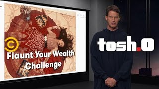 The Internet's Greatest Challenges, Pt. 2 - Tosh.0