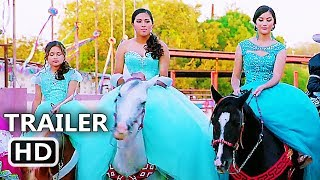 15 A QUINCEANERA STORY Trailer (2017) HBO Documentary