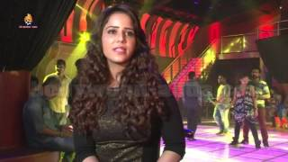Hame Toh Loot Liya Movie (2016) - Title Video Song Shoot - Sidhant Singh, Priti Sharma On Location