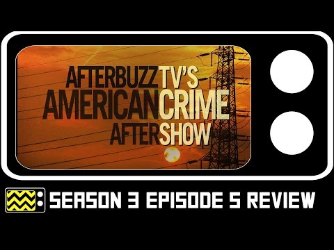 American Crime Season 3 Episode 5 Review & After Show AfterBuzz TV